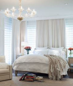RoomReveal - Caron Street by Jamie Herzlinger Interiors
