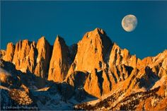 Alabama Hills | Nature's Best :: Don Smith Photography