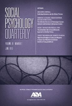 This article contributes to a social psychological understanding of identity by identifying some features of the interactional organization of self-praise. Early conversation analytic work on the e. Self Assessment, Psychiatry, Accusations, Social Science, Vulnerability, Counseling, Sage, Compliments, Psychology
