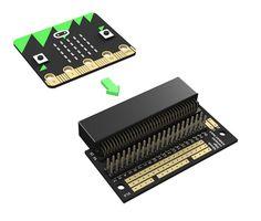 Edge Connector Breakout Board for BBC micro:bit - Pre-built - 5601B