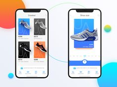 Great work from a designer in the Dribbble community; your best resource to discover and connect with designers worldwide. Ux Design, Best Web Design, App Design Inspiration, Sketch Inspiration, Ui Design Mobile, Ecommerce App, Software Apps, Interface Design, User Interface