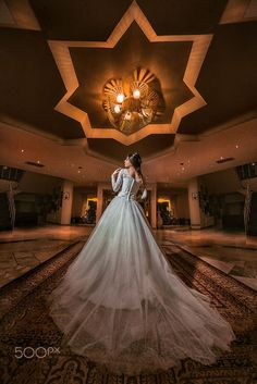 Bride by Özgür Aslan on 500px