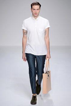 Mr Start SS 2013 - Love the trouser