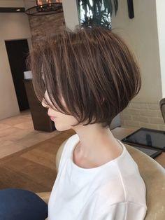 Short Cuts, Cut And Style, Short Hair Styles, Hair Cuts, Hair Beauty, Scissors, Model, Hairstyles, Gorgeous Hair
