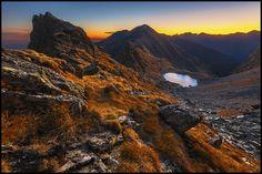 Fagarasi Mountains, Transylvania/ Kiss Zsolt Photography