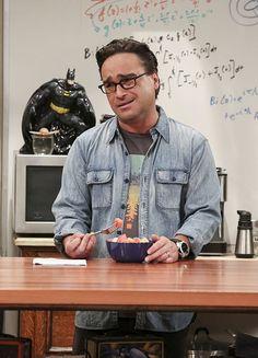 The Big Bang Theory Gallery - The Cohabitation Experimentation Big Bang Theory Series, The Big Theory, Howard And Bernadette, Sheldon Leonard, Leonard Hofstadter, How The Universe Works, Johnny Galecki, Great Comedies, Show