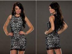 High Neck Dress, Sexy, Dresses, Fashion, Turtleneck Dress, Vestidos, Moda, Fashion Styles, Dress