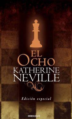 El Ocho de Katherine Neville