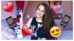 Cosa c'è nel mio telefono microsoft Lumia 950 XL Windows Windows10 continuum phone iphone microsoft android fashion glam moda consigli tips love wallpaper pink girly wow