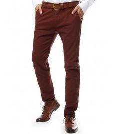 Pánska chinos nohavice červené Parachute Pants, Fashion, Chinese, Moda, Fasion