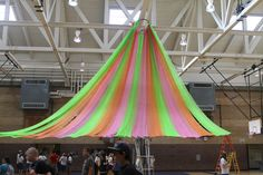 circus homecoming decorations - Google Search