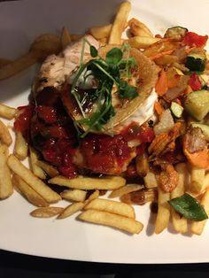 Bouillabaissea ja Kalasoppaa: Hyvää Ruokaa vol. 5 Steaks, Beef, Chicken, Food, Minute Steaks, Meat, Essen, Steak, Ox