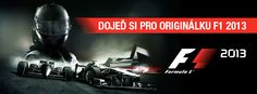 F1 2013 header - competition