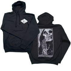 hope to die hoodie