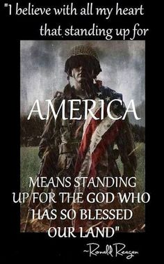 Reagan: I Love America, God Bless America, Hello America, America America, American Pride, American History, American Flag, American Freedom, American Spirit