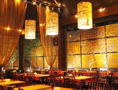 Taboo Lounge, Bar and Restaurant by Guilherme Torres