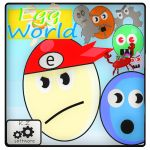 Egg world: Egg World is a new adventure game from KZ Software! Take your egg and start the adventure against bad eggs, monsters and many…