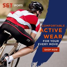 Comfortable active wear | SNT Sports