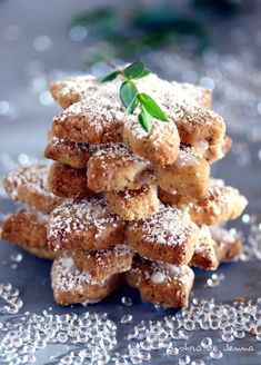 Shortbread with hazelnuts - Ricette dolci Best Chocolate Chip Cookies Recipe, Butter Cookies Recipe, Chocolate Chip Oatmeal, Homemade Cookies, Gluten Free Sugar Cookies, Chewy Sugar Cookies, Cookies Et Biscuits, Easy Christmas Cookie Recipes, Shortbread Recipes