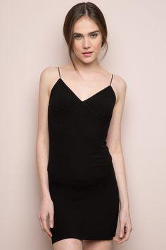 Brandy ♥ Melville | Pfeiffer Dress - Clothing