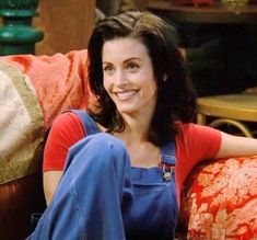 Pick Some Summer Clothes And Well Guess Your Favorite Friends Character Monica G Monica Geller Outfits Character clothes favorite Friends guess Monica Pick summer Friends Tv Show, Friends Moments, Friends Actors, Summer Outfits, Cute Outfits, Friend Outfits, Friends Fashion, Character Outfits, Halloween Outfits