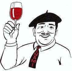Welke wijn bij welk gerecht. Hele handige site.