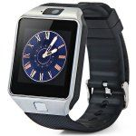 DZ09D Single SIM Smart Watch Phone. Cool smartwatch at affordable price.