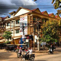 Siem Reap, Cambodja. Recomend a visit.?