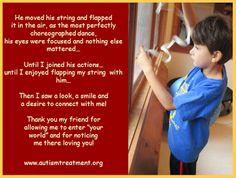 Vencer Autismo: Entrar no mundo da sua criança com Autismo
