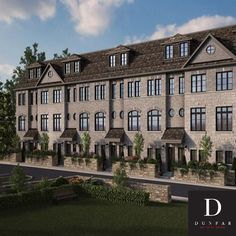 Looking for a home in Mississauga? Check out Heritage Gate on Mississauga Rd! This master planned community features 65 town and semi-detached homes that exude elegance, sophistication and luxury. Homes range from 1,500 to 2,800 sq. ft. Register today!