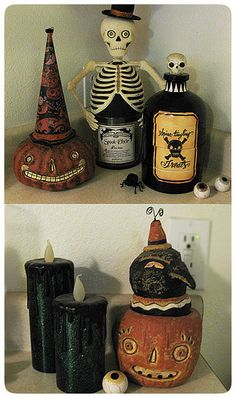Halloween-Reproductions | Flickr - Photo Sharing!