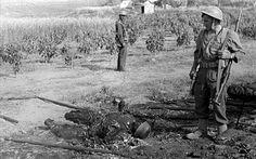 Dead German Para