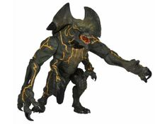 Lindsey's Toy Room - Pacific Rim 7-Inch Series 3 - Trespasser Action Figure, $29.99 (http://www.lindseystoyroom.com/pacific-rim-7-inch-series-3-trespasser-action-figure/)