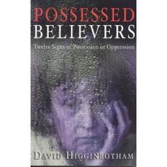 Book by my husband, clearing up old ideas of demonic possession and making it relevant for today.  My favorite!