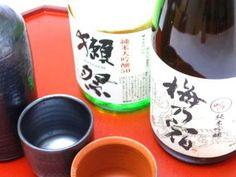 【奈良県と山口県の一騎討ち!?銘酒の飲み比べセット】(奈良のお取り寄せ)