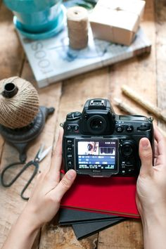 HOW TO USE YOUR HISTOGRAM TO GET THE BEST SHOT