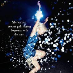 'Hopscotch' #atticuspoetry #atticus #poetry #poem #stars #she #loveherwild @thequotethief