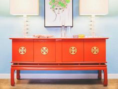 You Can Redecorate Your Home From The Comfort Of...Your Home +#refinery29