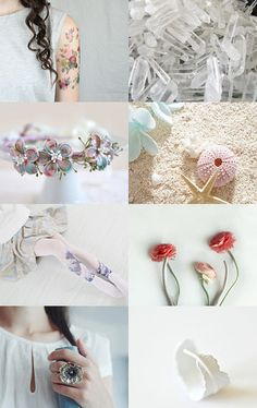 SnowWhite in Summer Morning by Liva Steina on Etsy--Pinned with TreasuryPin.com