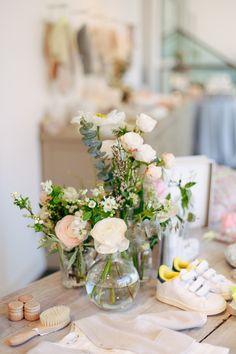 WIT & Bonpoint Afternoon Tea & Shopping Event   www.wearingittoday.co.uk