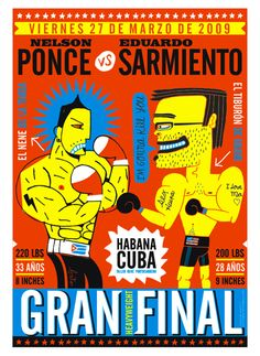 Nelson Ponce, Gran Final, 2009
