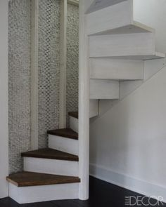 Darryl Carter designed staircase