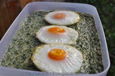 Spanac cu lapte | Romanian Food Stevia, Great Recipes, Favorite Recipes, Simple Recipes, Around The World Food, European Cuisine, Hungarian Recipes, Romanian Recipes, Exotic Food