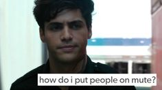 Sometime I wish that too Alec. :)