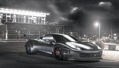 Ferrari 458 Curseive GT3 by VAD