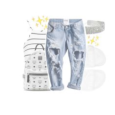 """✨➕➕➕"" by mykail2xx ❤ liked on Polyvore featuring interior, interiors, interior design, home, home decor, interior decorating, Topshop, Puma and MCM"