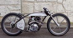 Stunning Honda-XL230 from Wedge