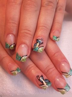 With the step by step guide, these nail art designs are so easy to do, that even beginners can do them in a way, they would look professionally done. Description from pinterest.com. I searched for this on bing.com/images