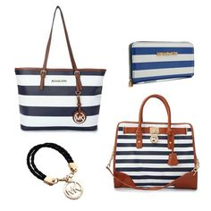 Just the two purses... Michael Kors Only $169 Value Spree 4, Your First Choice