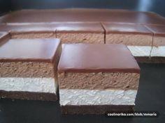 Nutela kolač koji se brzo i lako priprema, bez pečenja - Domaci Recept Czech Desserts, Sweet Desserts, No Bake Desserts, Sweet Recipes, Cake Recipes, Dessert Recipes, Torte Recepti, Kolaci I Torte, Flan